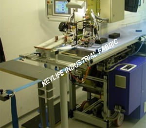 Automatic Seaming Machine WIS from Austria