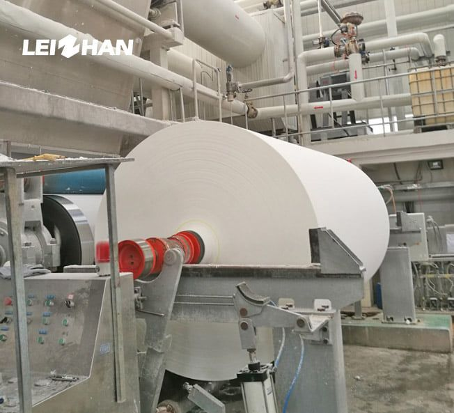Keylife Supplier Forming Fabric for Tissue Making Machine