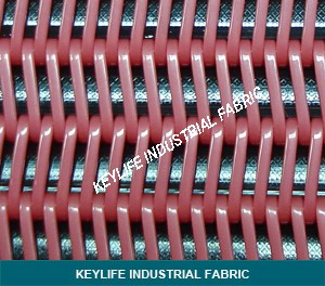Polyester Spiral Fabrics for Paper Machine Cloth and Filtration