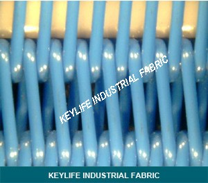 Heavy-duty Spiral Fabric for Paper Machines and Filter Media