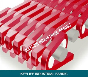 Dryer fabrics-Spiral for Paper Industry and Filtration