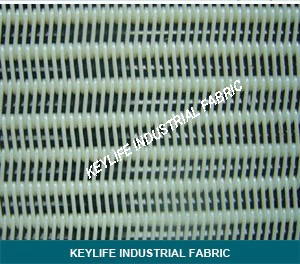 Papermaking Fabric-- Spiral Screen for Paper Machine