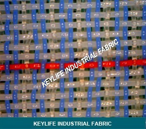 Synthetic Wire Cloth of Excellent Paper Formation