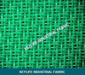 Double Layer Polyester Woven Wire Cloth