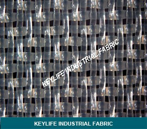 Single Layer Forming Belt Woven Roll Goods