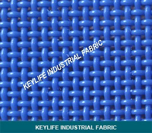Polyester Mesh Filter Belt for Food Processing