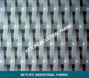 Woven Fabric-- Transport Belt for Filtration