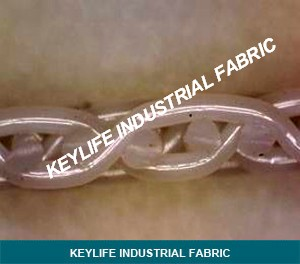 Conductive Belt for Fiberboard Production