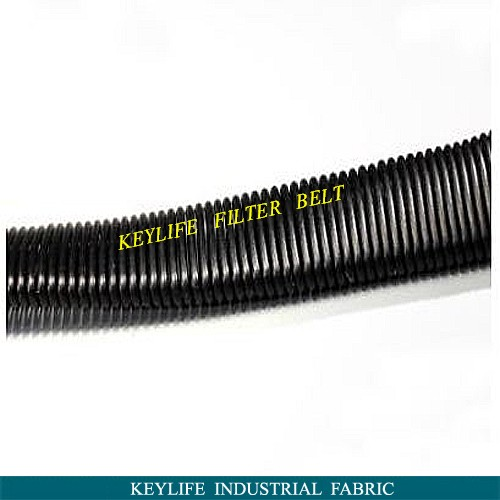 Spiral Anti Static Filter Fabric-Conductive Spiral Belt