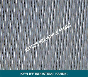 Woven Filter Cloth as Horizontal Belts