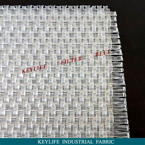 Nylon Filter Belt for Pulp Board Making