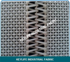 Filtration Scrims in Horizontal Vacuum Belt Filter HVBF