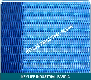 Spiral Link Dryer Screen Polyester Spiral Belt