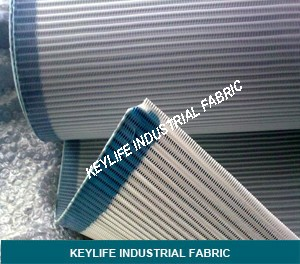 Spiral Press Filter Cloth in Filter Presses