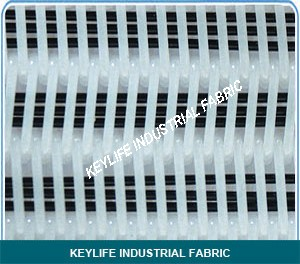 Polyester Fabric Spiral Belt for Sludge Thickening