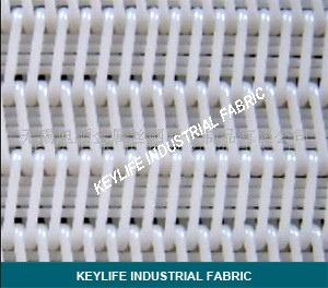 Spiral Filter Fabric for Process Filtration