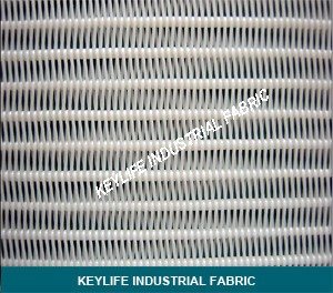 Spiral Fabric for Mining Sludge Dewatering